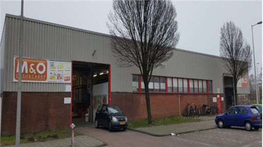 Azimli Horeca Groothandel/ M&O cash and carry