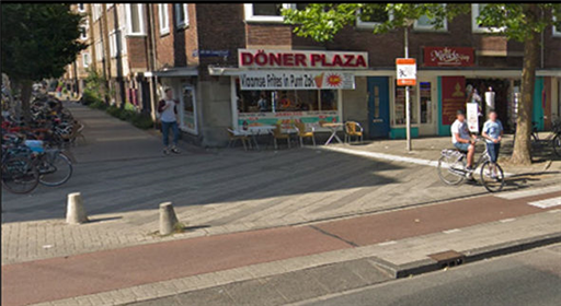 Pizza Doner Plaza