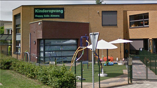 KDV/BSO Happy Kids Almere